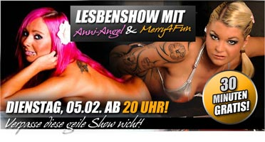 Sexcam Event