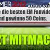 Amateur Community 50 Coins gewinnen