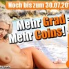 Bonus Coins bei livestrip