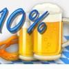 PrivateGig 10 Prozent mehr Coins