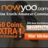 nowyoo Vorteilscode 250 Coins