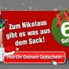 6 Euro geschenkt